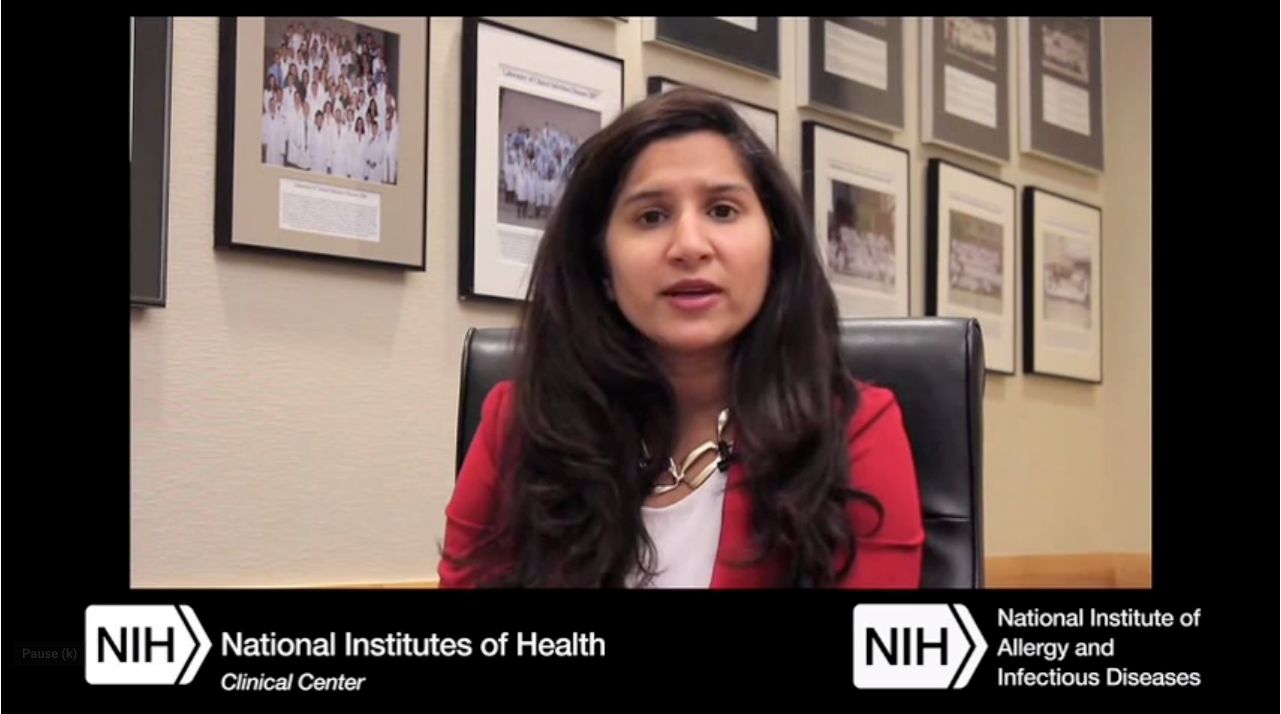 Anita Kohli, MD discusses her recent article in Annals of Internal Medicine