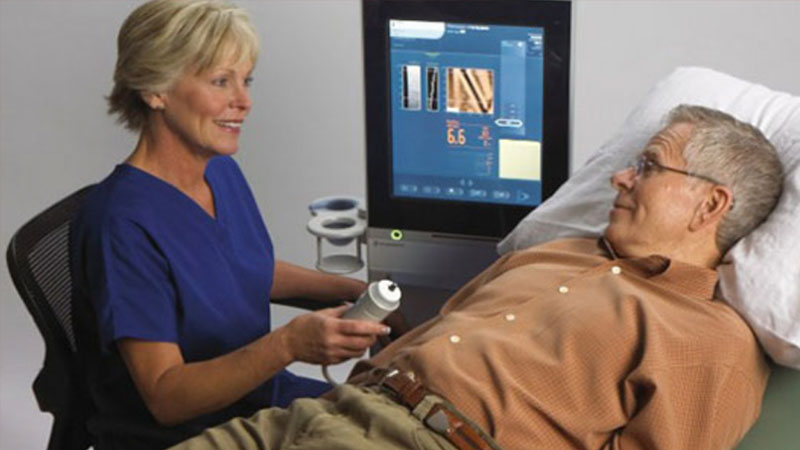 What Is Fibroscan Technology?