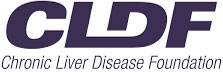Chronic Liver Disease Foundation logo